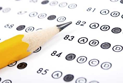 Multiple choice questions in research methodology