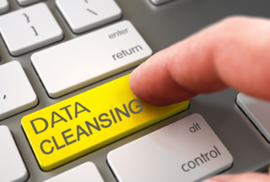 Power Query - data cleansing