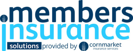 Members Insurance Solutions, provided by Cornmarket Insurance Services