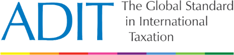 ADIT The Global Standard in International Taxation