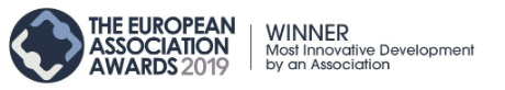 European Association Awards 2019 - Winner