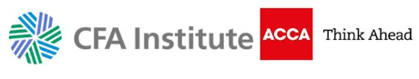 CFA institute ACCA