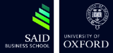 said business school logo