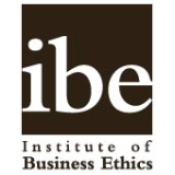 Institute of business ethics logo