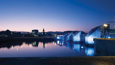 Belfast welcomes accountants | ACCA Global