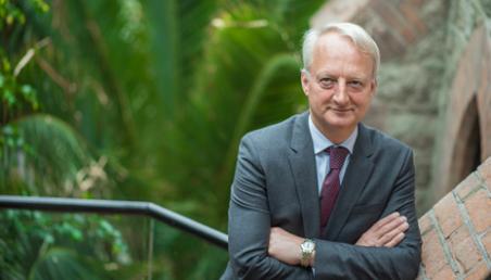 RSM Ireland managing partner John Glennon | ACCA Global