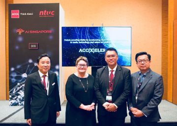 Singapore annual conference 2018   ACCA Global
