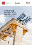 Accounting Infrastructure: A Booster to the Belt and Road Initiative