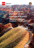 The economic benefits of the modern silk road