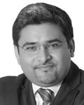 Ahmad Mobeen Khwaja