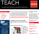 Teach Accounting magazine