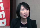 Annie Sun, CFO, EMC Computer system (China) Co., Ltd