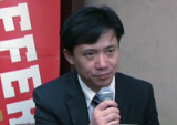 James Pan, Finance Director, Greater China, Minor Food Group